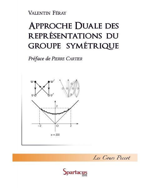 Approche Duale des représentations du groupe symétrique