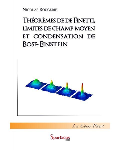 Théorèmes de de Finetti