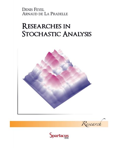 Researches in Stochastic Analysis