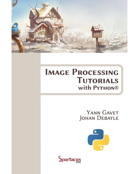 Image Processing Tutorials with Python