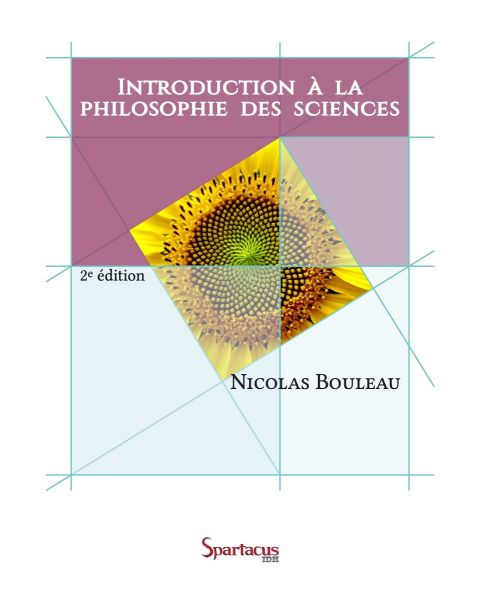 Introduction à la philosophie des sciences