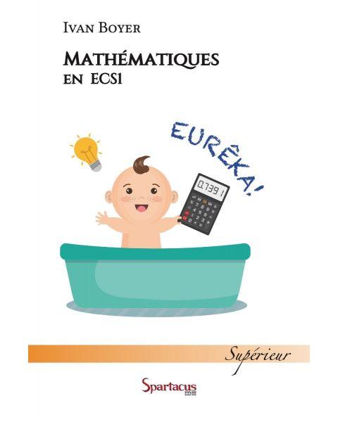 Mathématiques en ECS1